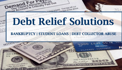 Debt Relief Solutions
