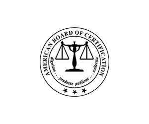 Board Certified Bankruptcy Attorney
